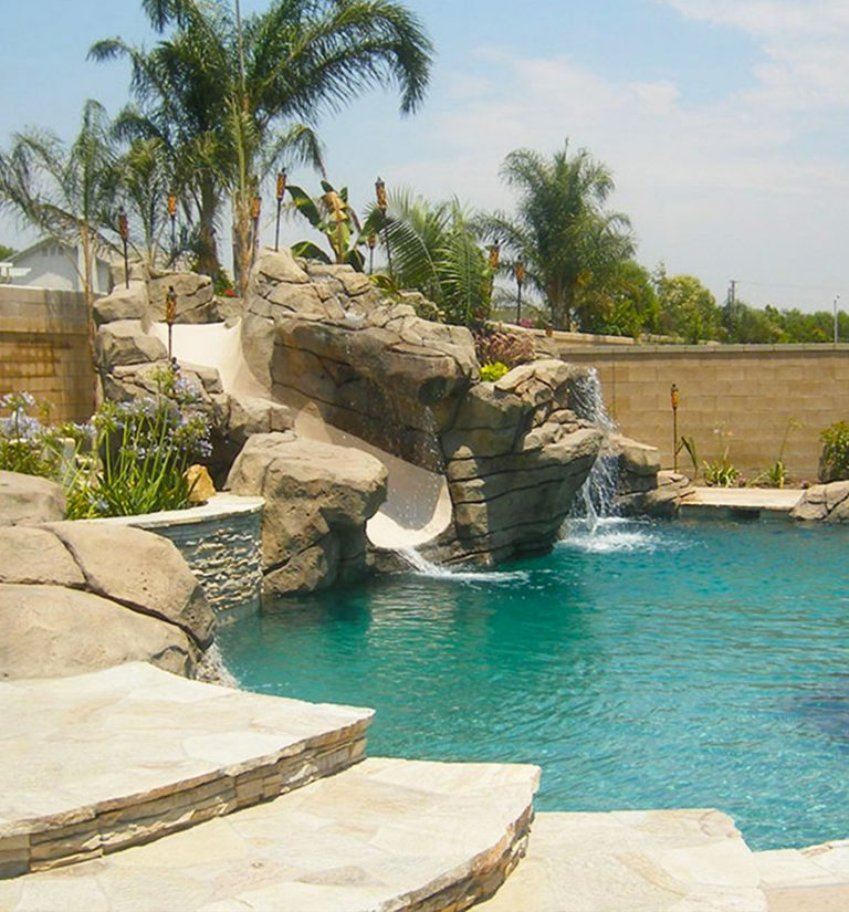 What style or type of swimming pool should I put in my yard ...